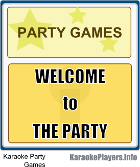 Karaoke Party Games to Play With Any Karaoke Player