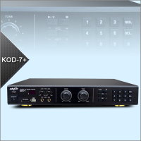 Karaoke on Demand (KOD-7+)